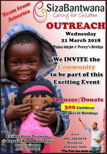 Sizabantwana Outreach
