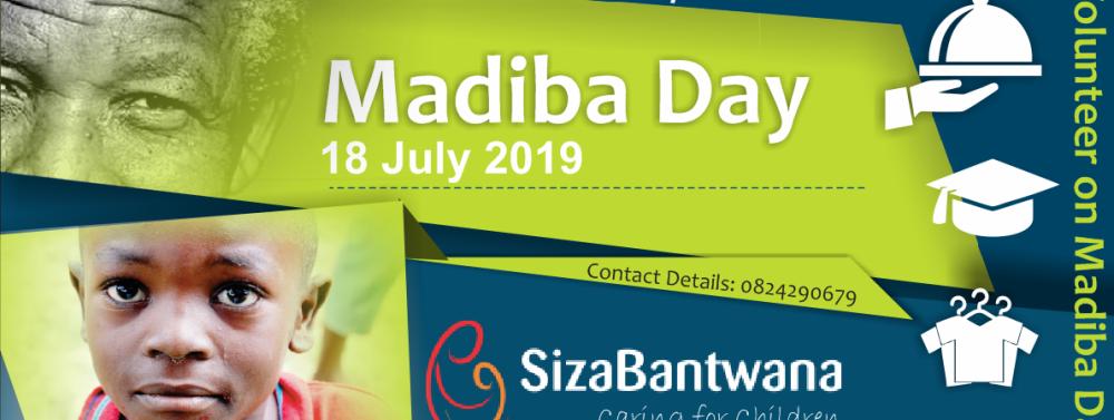 Madiba Day 2019